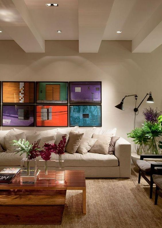 decoracao-de-salas-de-estar-moderna