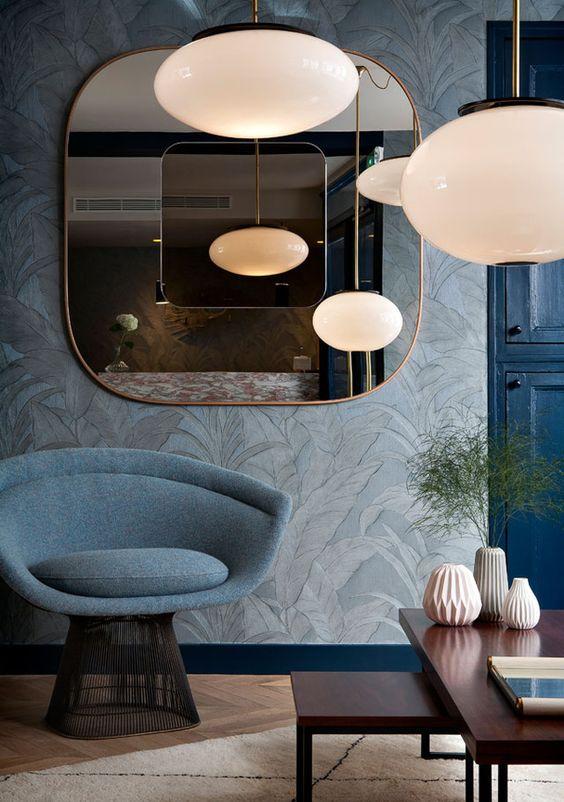 decoracao-de-salas-de-estar-modernas-bonitas
