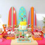 Decoração de Festa Havaiana (30 modelos inspiradores)