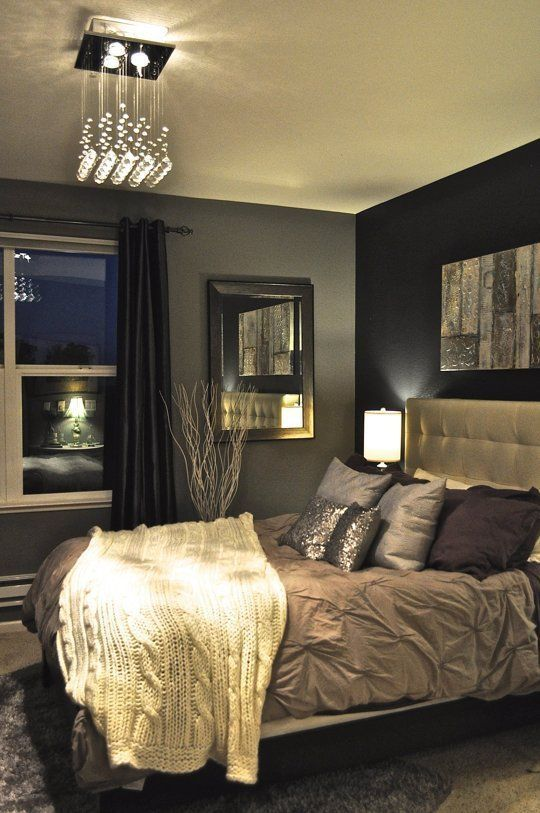 cortinas para quarto de casal simples