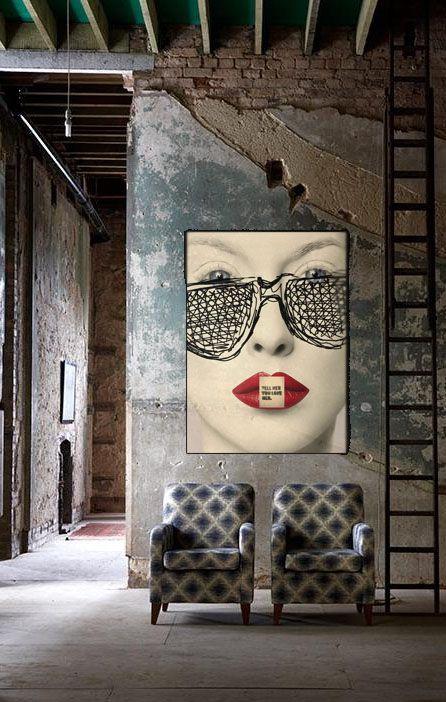 100 fotos de lofts decorados