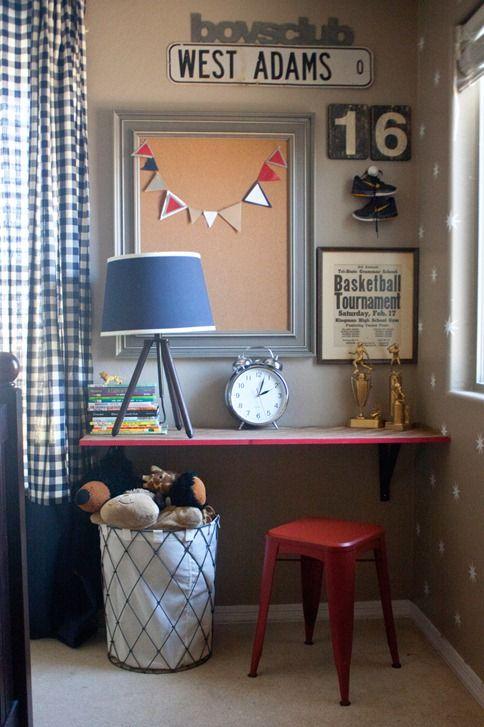100 modelos de quartos de meninos