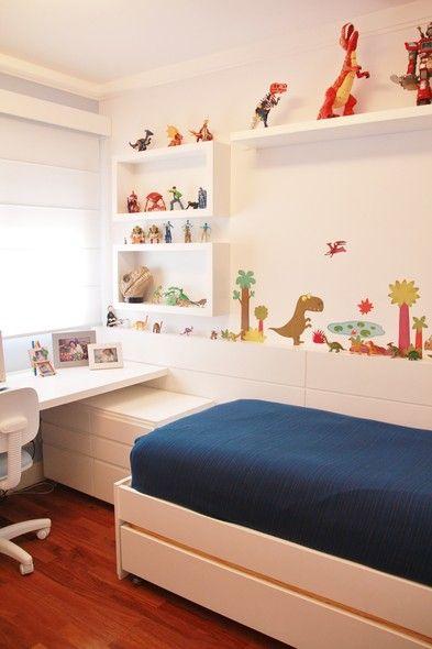 100 fotos de quarto de menino