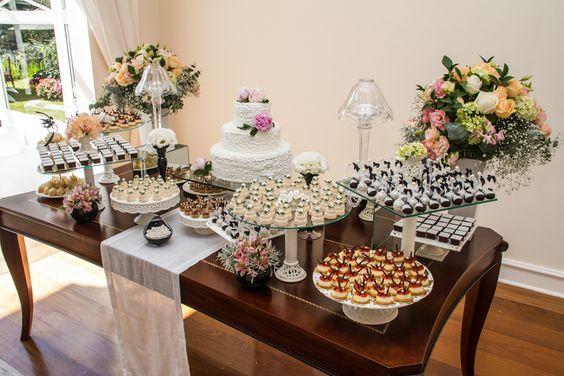 como decorar uma festa de noivado