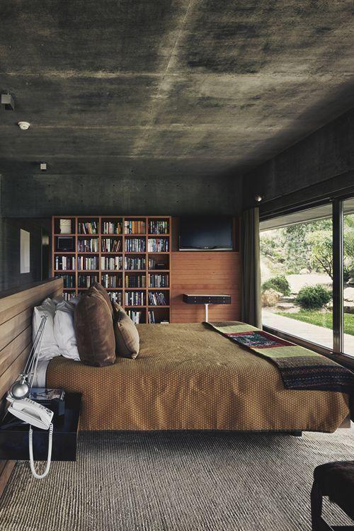 Quartos de lofts