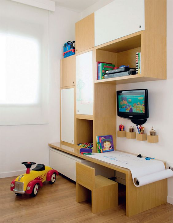 fotos de quartos de meninos