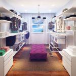 40 Closets pequenos que vão inspirar você!