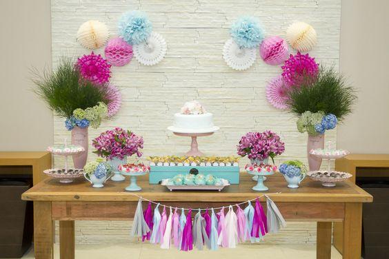 Fotos para Decoração de aniversário simples