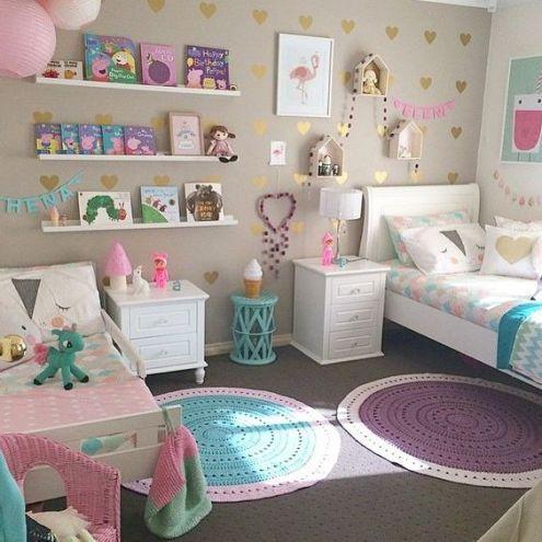 quarto de princesa perfeito