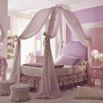 Quartos de Princesas Decorados: 30 Fotos criativas