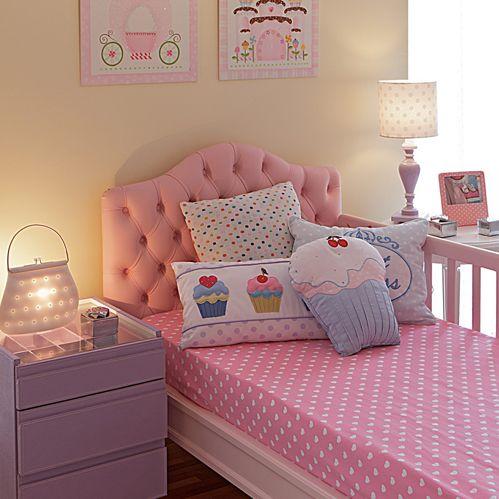 quarto de princesas