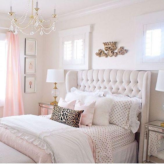 quartos de princesas