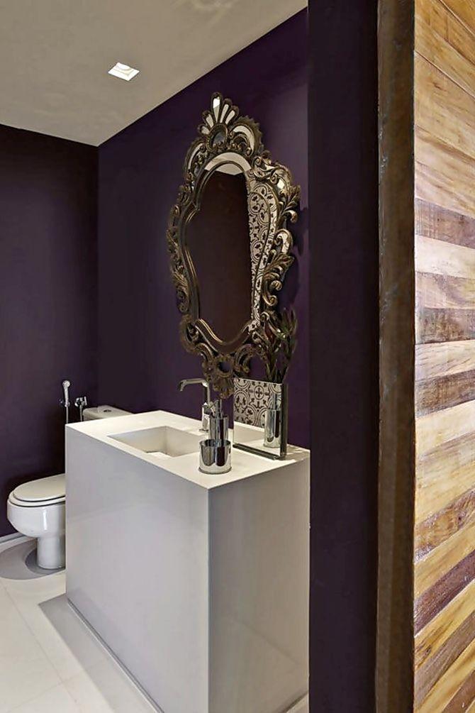 Espelho veneziano maravilhoso