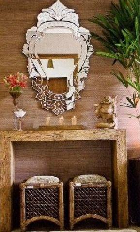Fotos de Espelhos venezianos