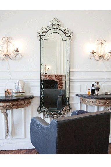 fotos Espelhos venezianos