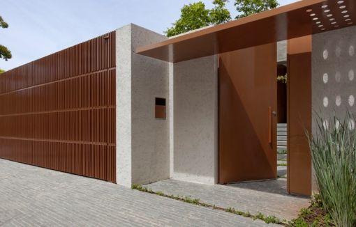 muros residenciais dicas