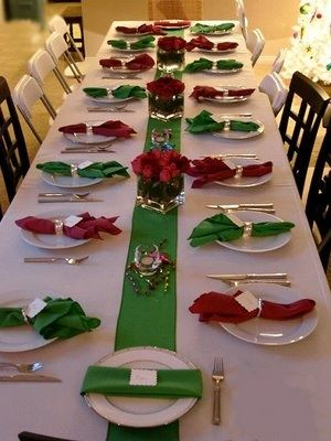 decoracao-da-mesa-natalina