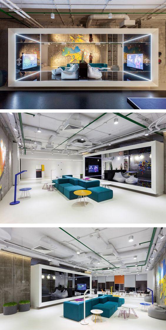 decoracao-de-escritorio-de-trabalho-colorido
