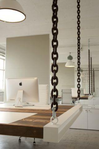 decoracao-de-escritorio-de-trabalho-com-moveis-modernos