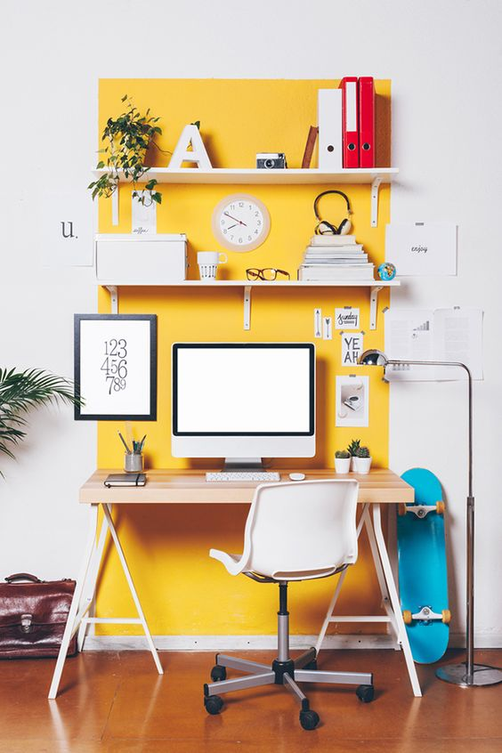 decoracao-de-escritorio-de-trabalho