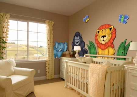 8-ideias-para-decorar-quarto-infantil-sem-gastar-muito