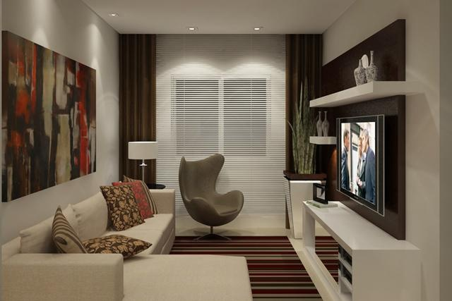 como-decorar-sala-tv-pequena