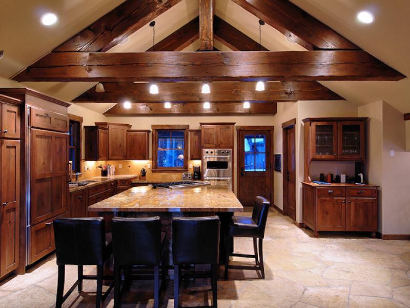 cozinha-rustica-decorada