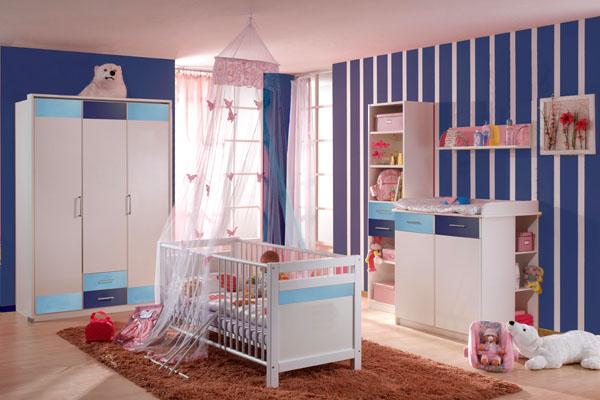 decoracao-de-quarto-de-bebe-feminino-criativo