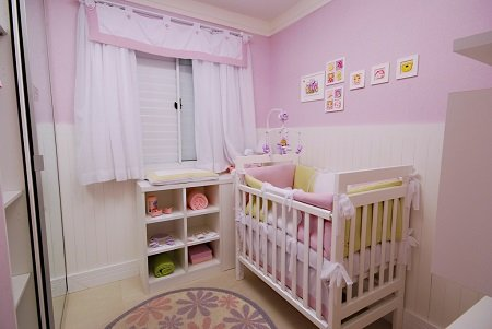 decoracao-de-quarto-de-bebe-feminino-simples