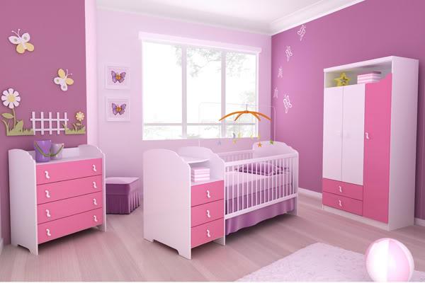 decoracao-de-quarto-de-bebe-simples