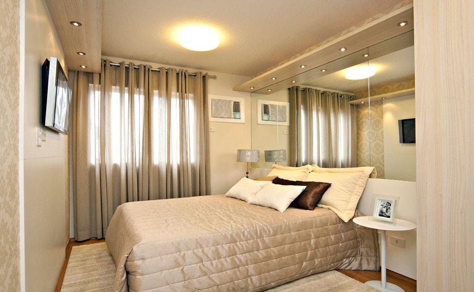 decoracao-de-quarto-de-casal-confortavel