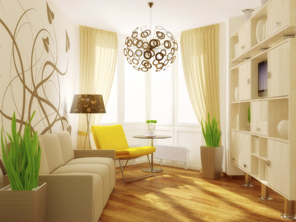 decoracao-de-salas-pequenas-criativas