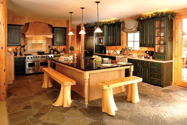 decoracao-para-cozinha-rustica