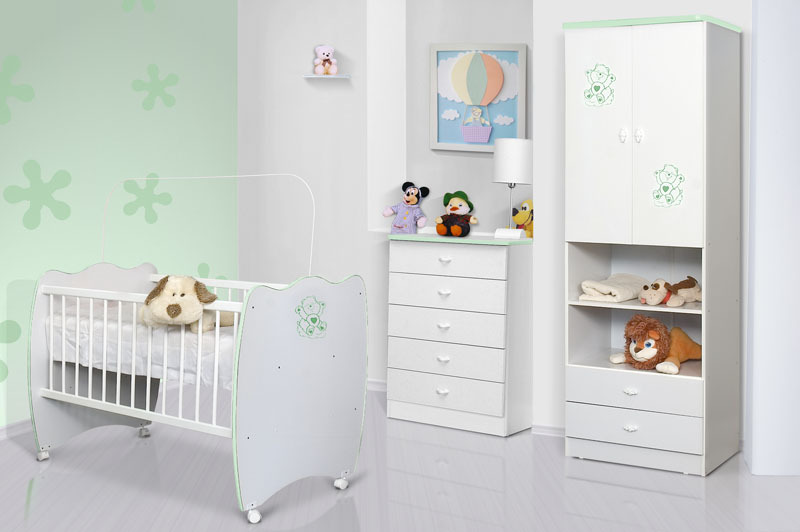 decoracao-quarto-de-bebe-masculino-simples