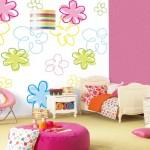 8 Ideias para Decorar um quarto infantil sem gastar muito