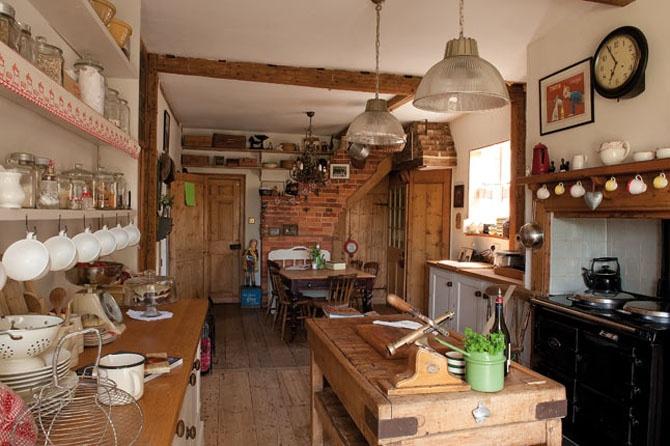 modelos-de-cozinhas-rusticas