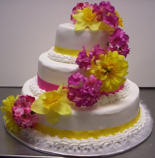 bolos-decorados-para-casamentos