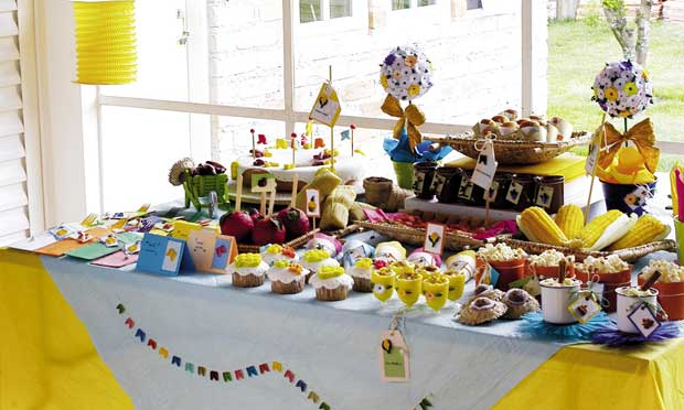 decoracao-aniversario-festa-junina