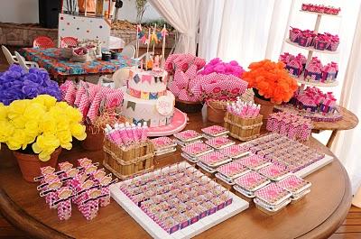 decoracao-aniversario-tema-festa-junina