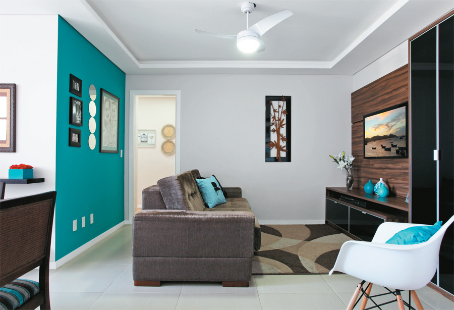 decoracao-da-sala-do-apartamento