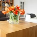 Ideias de Como decorar a Casa com flores