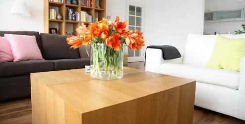 decoracao-de-casas-com-flores