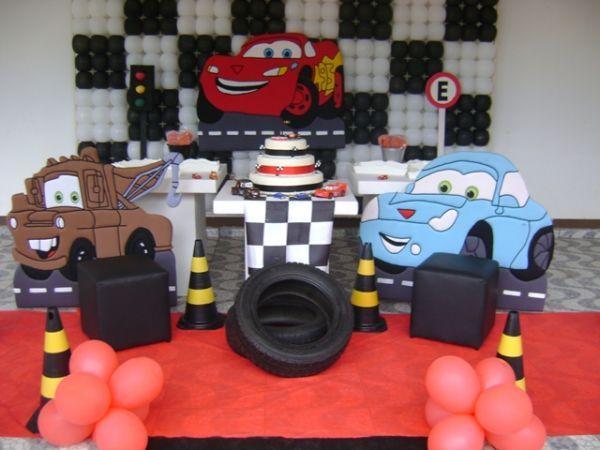 decoracao-de-festa-infantil-tema-carros
