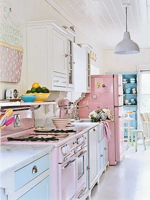 decoracao-para-cozinha-vintage