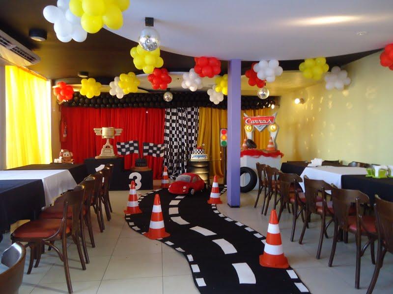 decoracao-para-festa-infantil-tema-carros