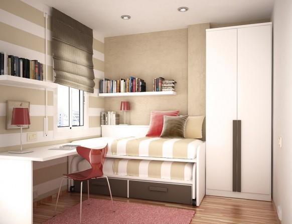 decoracao-para-quartos-pequenos