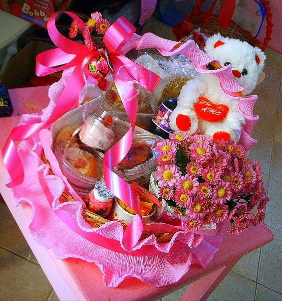 decorar-cestas-para-presentes