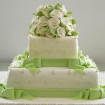 26 Modelos de Bolos De casamento decorados