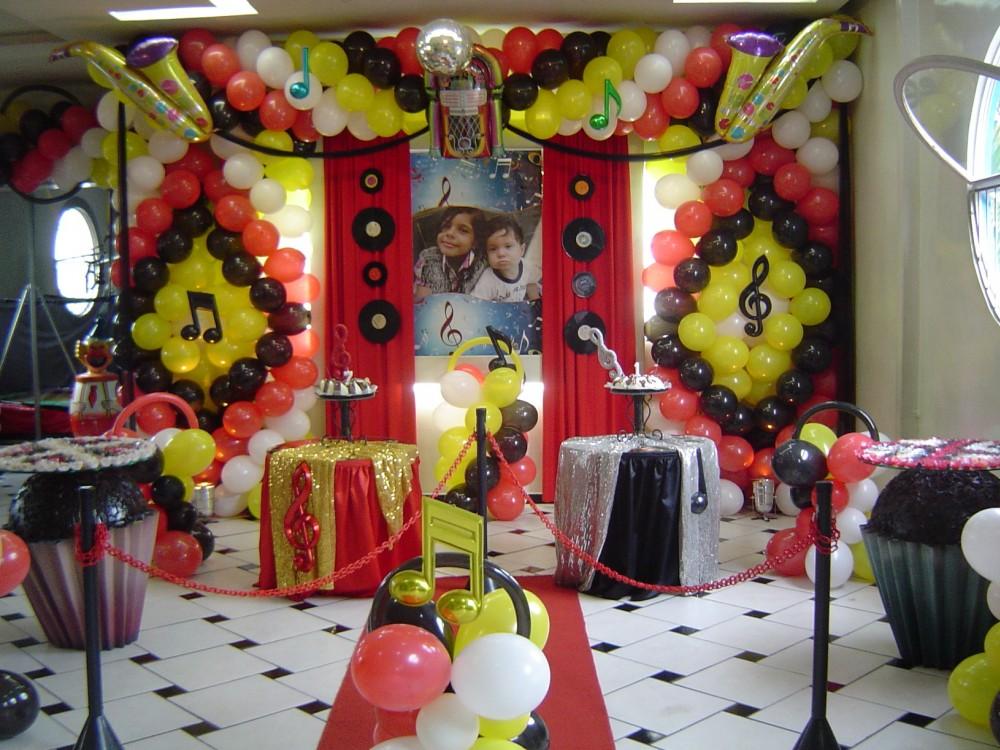 festa-infantil-tema-discoteca-fotos