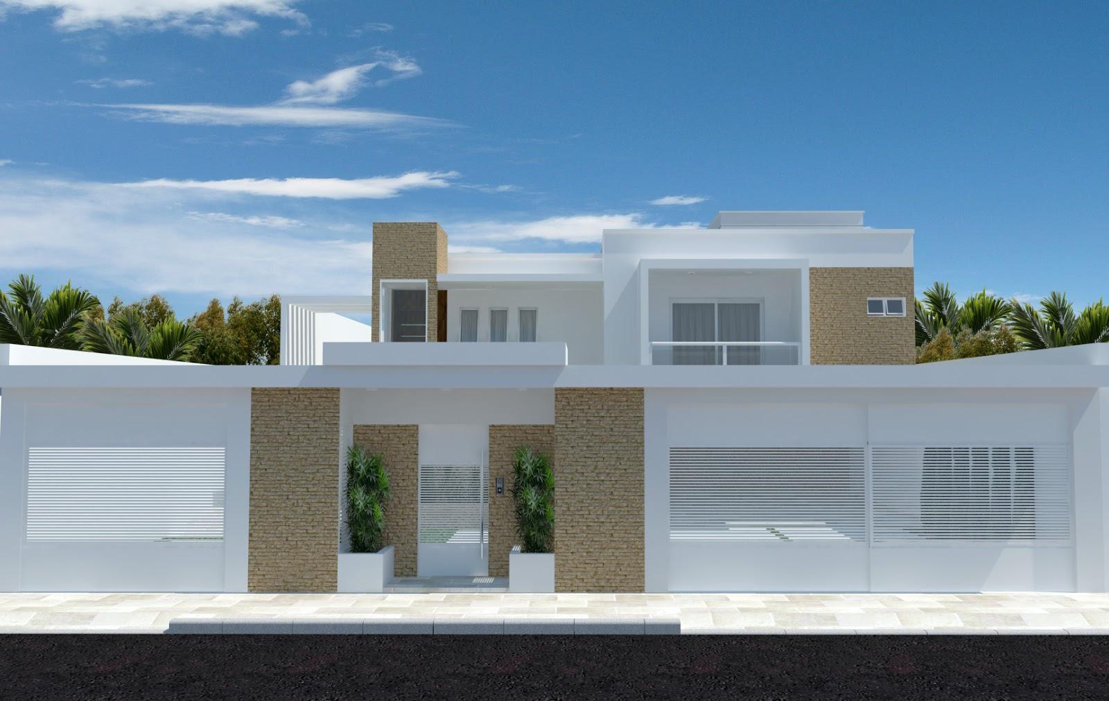 frentes-de-casas-para-construir